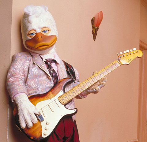 howard the duck - photo #11
